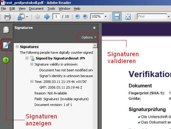 Online Poststelle Briefversand Faxe Sms Qualifizierte Digitale Signaturen Und Alles Um Die Elektronische Kommunikation